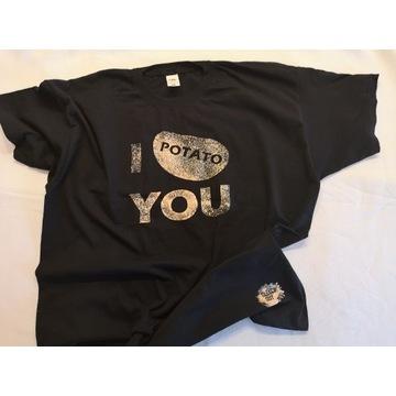 Reverse Dye - nowa koszulka rozmiar XL