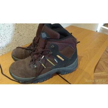 Buty trekkingowe męskie Alpine rozmiar 45
