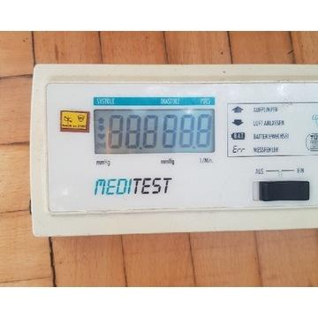 Ciśnieniomierz MBO OSC 71105 bez gruszki i przewod