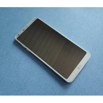 LG G6 H870DS Dual sim, quad dac, JAK NOWY