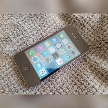 iPhone 4S 8gb w super stanie!! 100% sprawny