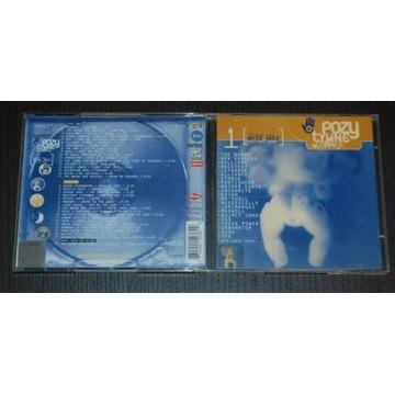 Pozytywne Wibracje vol. 1 acid jazz 2CD 1997