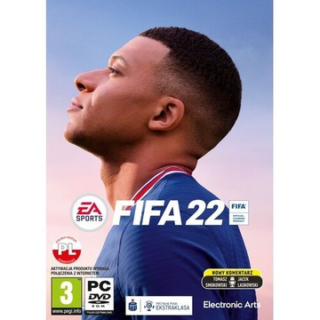 FIFA 22 Origin key