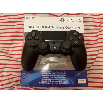 Kontroler PS4 DUALSHOCK 4