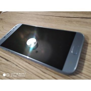 Samsung Galaxy j5 2017 uszkodzony LCD ale żyje