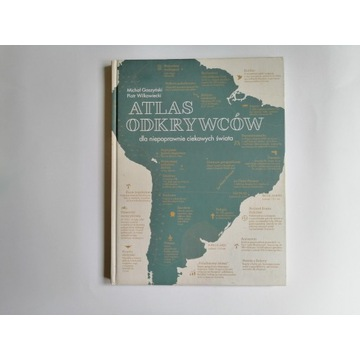Atlas Odkrywców