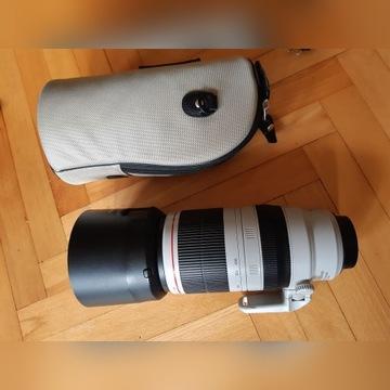 Obiektyw Canon EF 100-400mm f/4.5-5.6L IS II USM