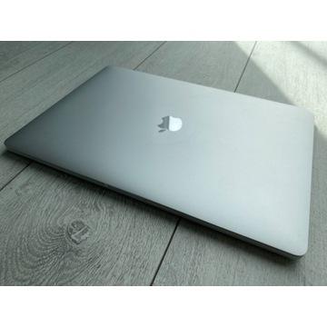 "MacBook Pro 15.6"" 2018 Silver 512GB"