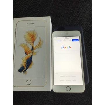 Iphone 6S plus 64 GB bateria 100%
