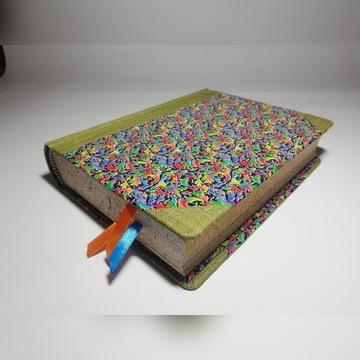 Notes, pamiętnik 300k szyty a5
