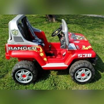 Płynny start Ranger, Jeep, Rodeo, Outlaw, T-Rex12V