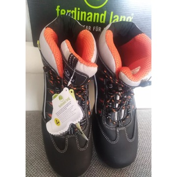 Buty robocze Ferdinand lang