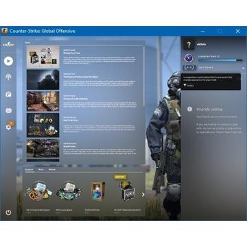 CS GO PRIME Counter Strike