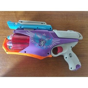 NERF pistolet zabawka dla dzieci