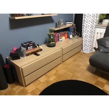 komoda, szafka nowoczesna do biura, młodzieżowa