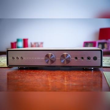 ASUS Essence III - DAC, wzmacniacz słuchawkowy
