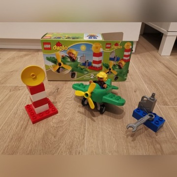 Lego duplo 10808