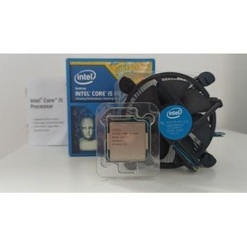 Procesor Intel Core i5 4460, 3.2GHz 6 MB 1150