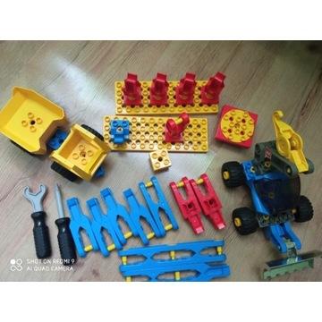Lego duplo toolo  z zestawu 2960