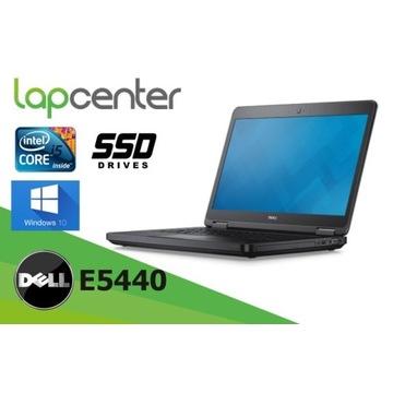 DELL LATITUDE E5440 i5-4GEN 8GB 128GB SSD GW/FV!