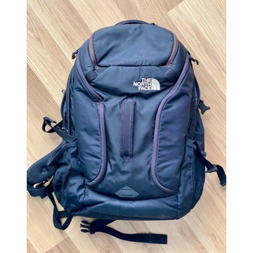 Plecak The North Face Big Shot 33L czarny