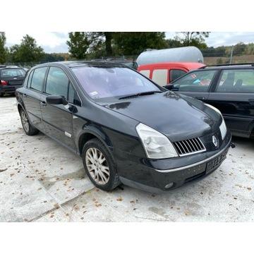 Renault VelSatis  części