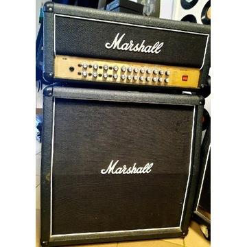 Marshall Valvestate-wzmacniacz + kokumna