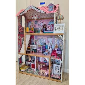 Ogromny dom dla lalek KidKraft