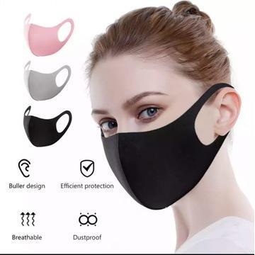 Maseczka maska ochronna