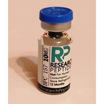 BPC157 * 10MG - Peptyd do badań