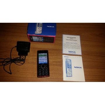 Nokia x2-00 oryginalna jedyna taka w internecie re