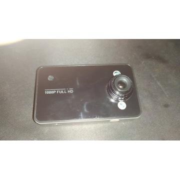 kamera samochodowa 1080p full hd