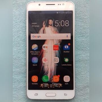 Samsung Galaxy J5 2016 - Igła, super stan