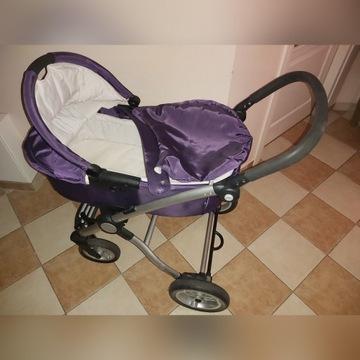 Wózek MUTSY Transporter DO SERWISU