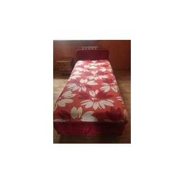 Łóżko dziecięce, tapczan 80x180 cm
