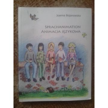 Sprachanimation animacja językowa - Bojanowska