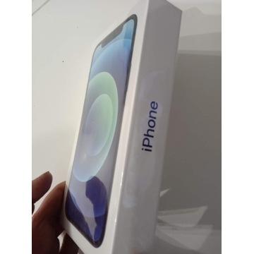 iPhone 12 64gb NIEBIESKI