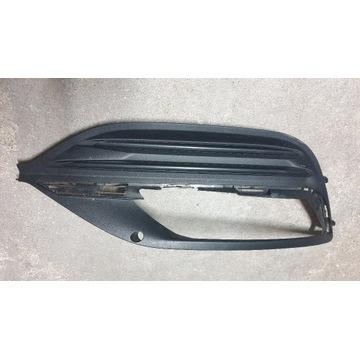 Kratka lewa zderzaka Opel Insignia B 39137920