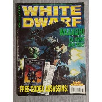 White Dwarf 235