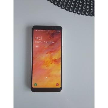 Telefon Samsung Galaxy A8 Gold