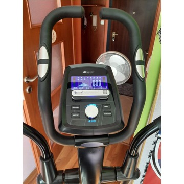 Orbitrek elektromagnetyczny Hop-Sport HS-060C Blaz