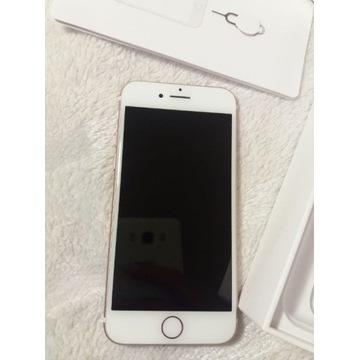 Iphone 6 16gb srebrny nie działa część ekranu