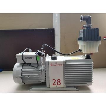 Pompa próżniowa E2M28 Edwards