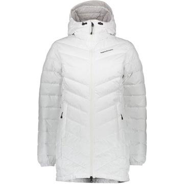 Płaszcz puchowy Peak Performance W Frost DP, r. M