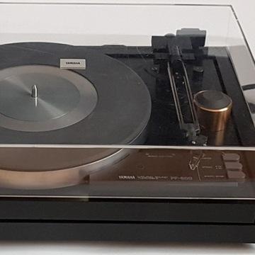 Kultowy Gramofon YAMAHA pf-800 - JEDYNY na Allegro