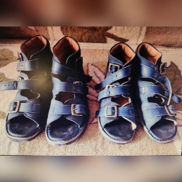 Buty ortopedyczne marki Piedro