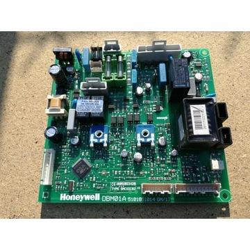 Ferroli części - elektronika