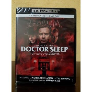 Doktor Sen (Doctor Sleep) 4K UHD PL