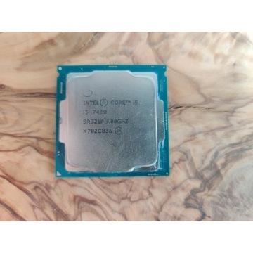 Procesor Intel Core i5-7400 3.5GHz 1151